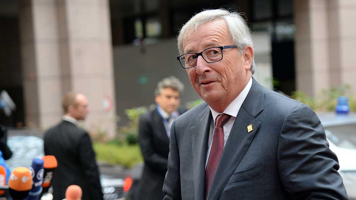Boletines RNE - Luxemburgo: Capital de la evasión fiscal - 06/11/14 - Escuchar ahora