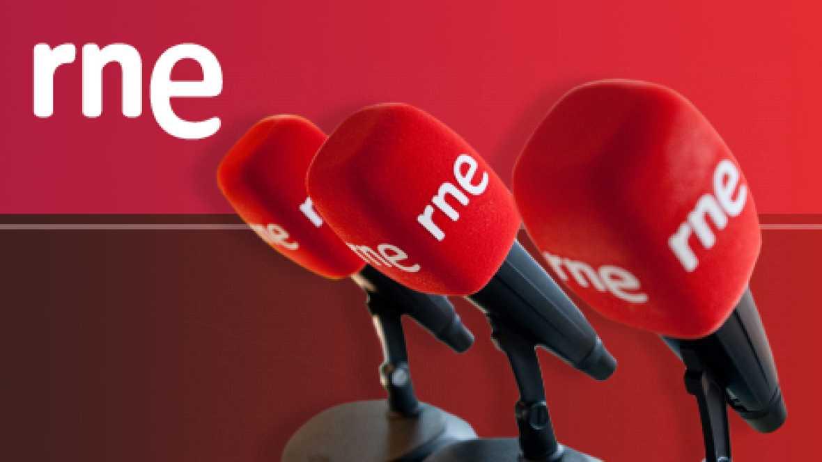 Las cuñas de RNE - 'De película', en el Festival de Cine de Sevilla - Escuchar ahora