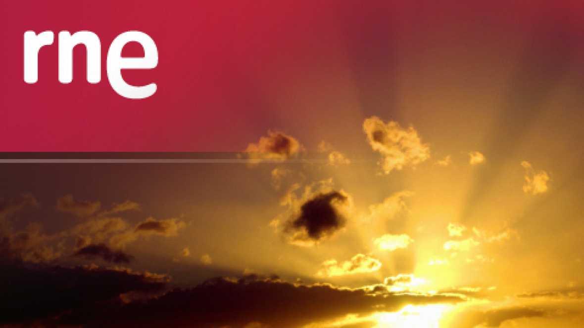 Alborada - María, ejemplo de caridad - 15/11/14 - escuchar ahora