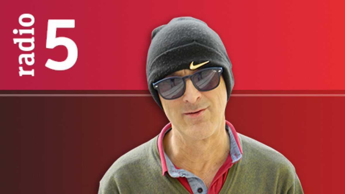 Historia del pop español  - Luis Mariano - 08/11/14 - escuchar ahora