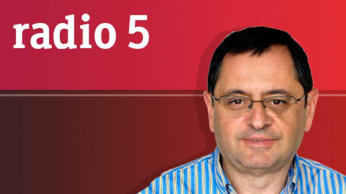 Deportes en R5 - Triunfo de los hermanos Márquez - 10/11/14 - Escuchar ahora