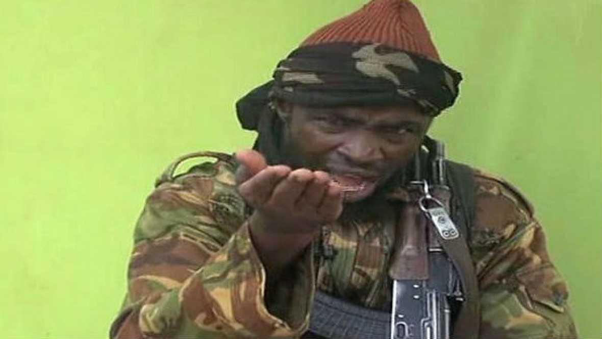 Radio 5 Actualidad - Boko Haram mata a medio centenar de estudiantes en Nigeria - 10/11/14 - Escuchar ahora