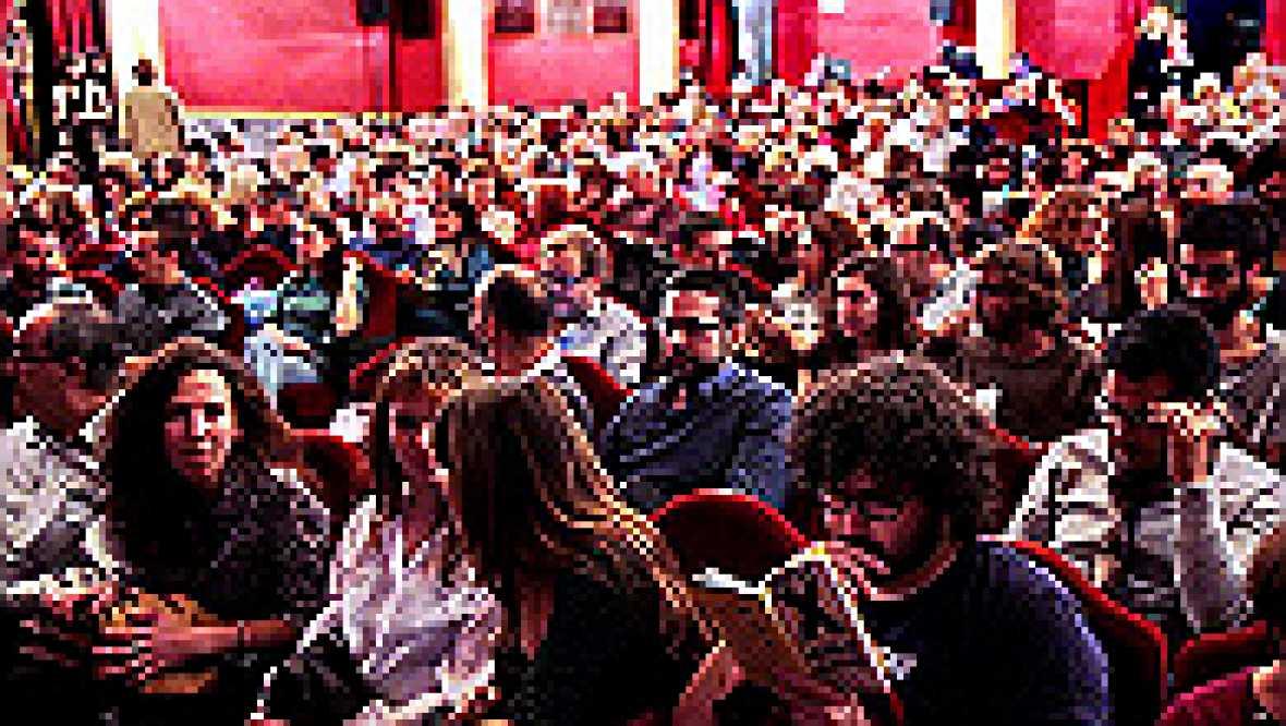 El cine que viene - Sueñan los androides/SEFF'14 - 11/11/14 - escuchar ahora -