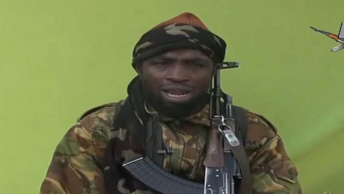 Países en conflicto -  Boko Haram en Nigeria - 11/11/14 - Escuchar ahora
