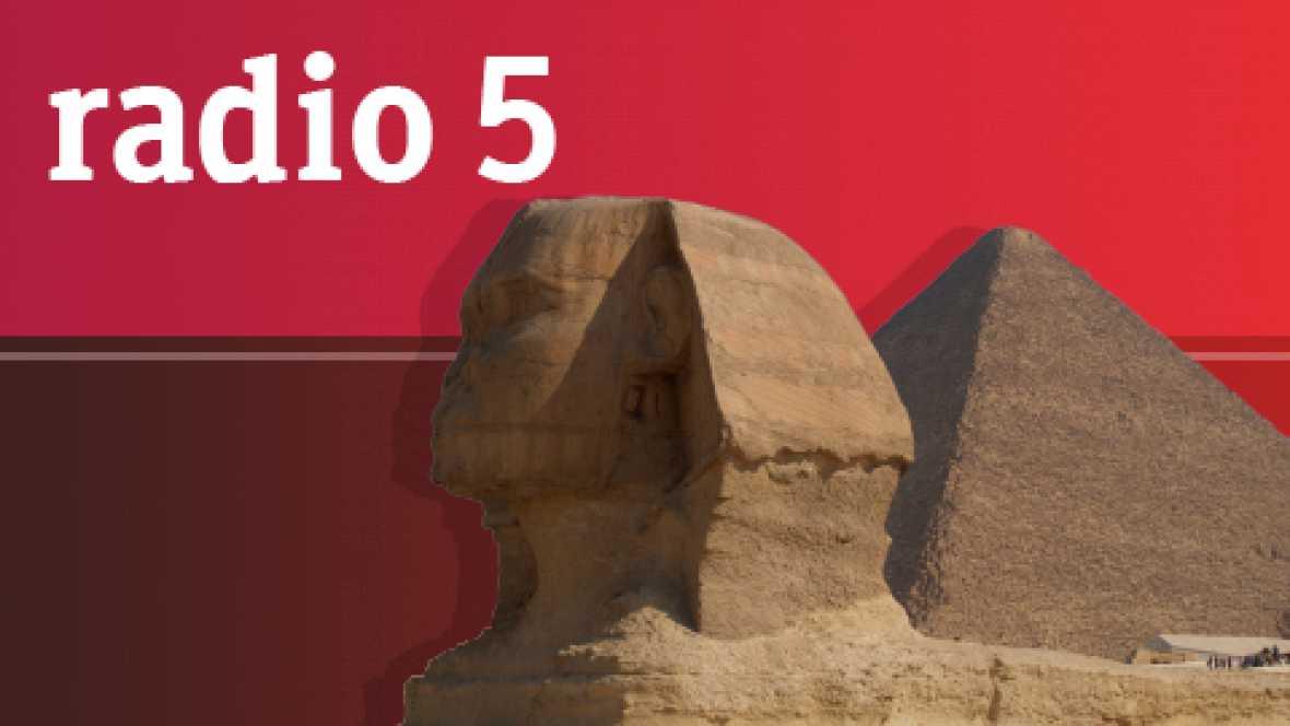Buscando la foto - La tribu de los Akhá - 11/11/14 - Escuchar ahora