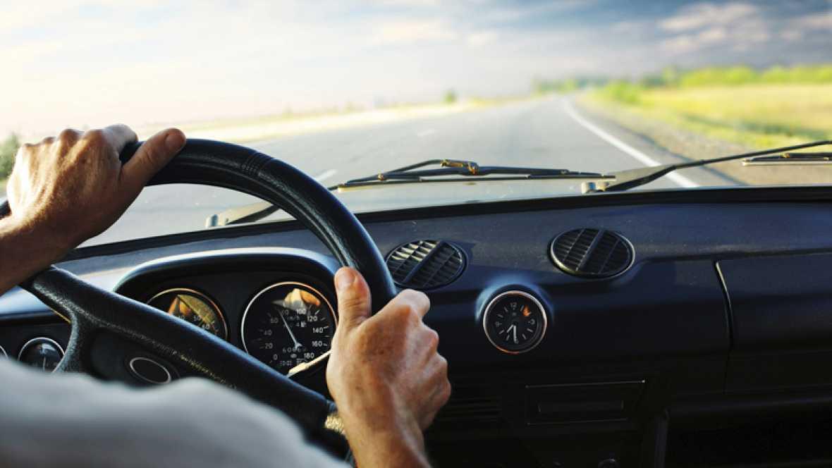 Esto me suena. Las tardes del Ciudadano García - Hay cinco tipos de conductores ¿cuál eres tú? - Escuchar ahora