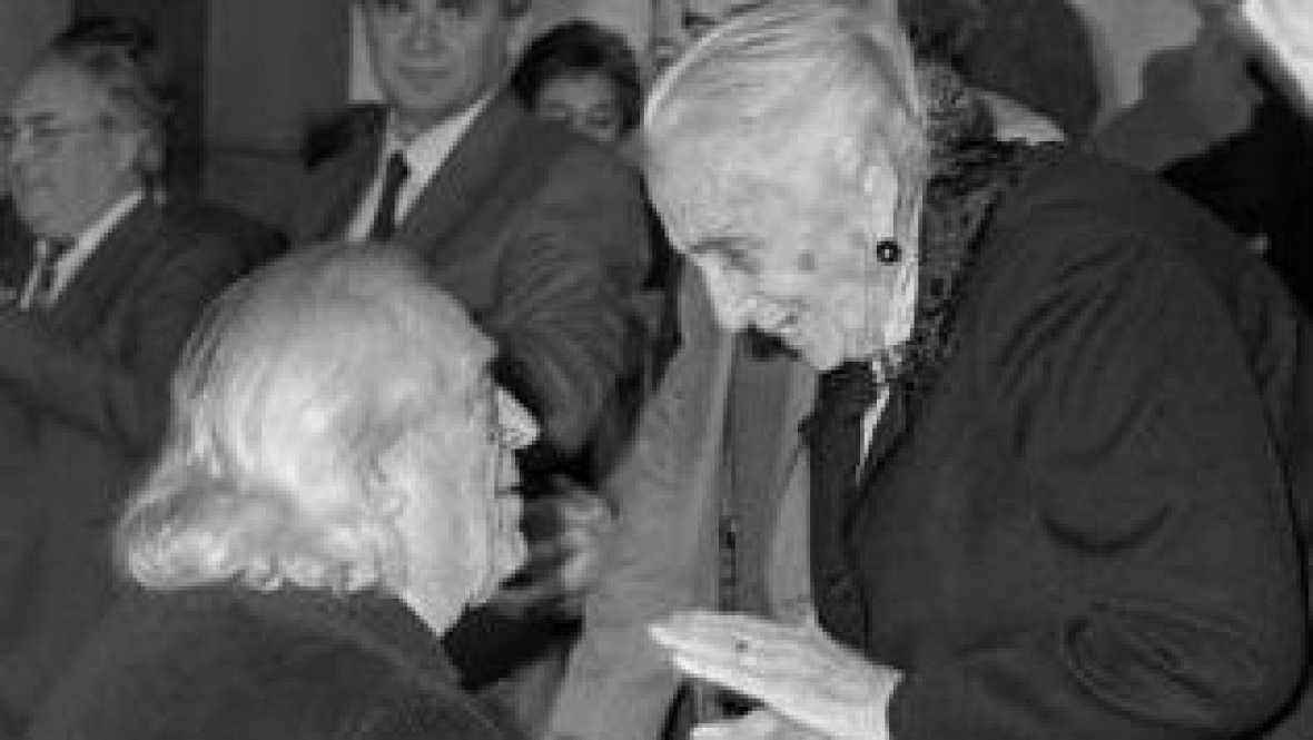 Radio 5 Actualidad - Un cuarto de siglo sin Dolores Ibarruri - 12/11/14 - Escuchar ahora