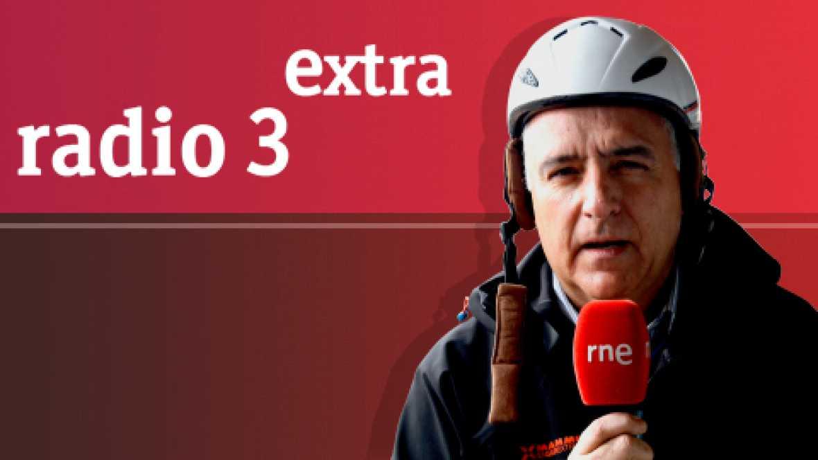 Raider Sport 3 - Todo preparado en Formigal y Panticosa - Escuchar ahora