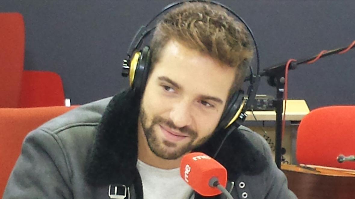 """Las mañanas de RNE - Pablo Alborán: """"En 'Terral' la gente va a descubrir casi el 100% de mi esencia como músico"""" - Escuchar ahora"""