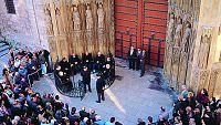 Radio 5 Actualidad - Radio 5 en el Tribunal de las Aguas de Valencia - 13/11/14 - Escuchar ahora