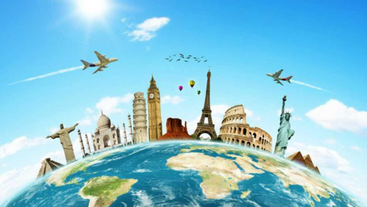 En un mundo feliz en Radio 5 - Viajes por el mundo y solidaridad - 15/11/14 - Escuchar ahora
