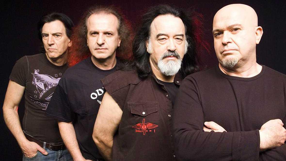 La hemerockteca - 'Los rockeros van al infierno' - 15/11/14 - Escuchar ahora