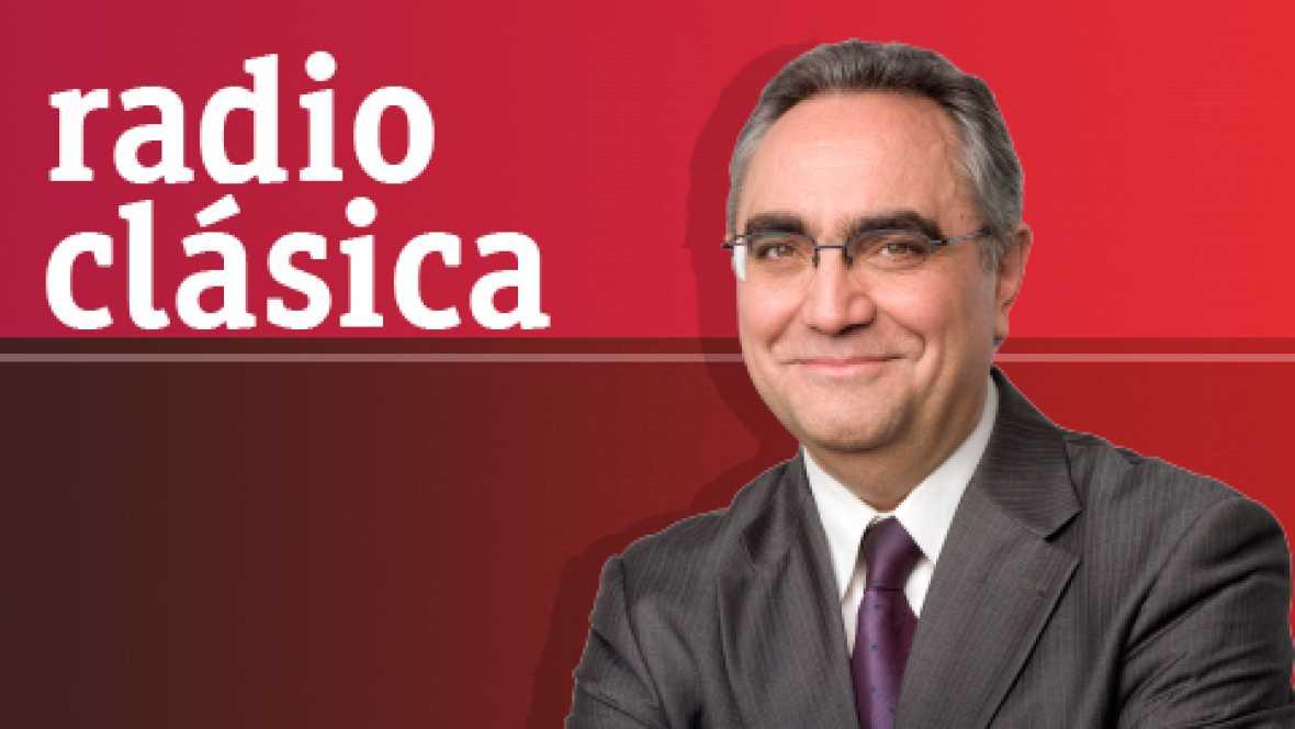 Trémolo - Homenaje a Ángel Barrios en el 50º aniversario de su muerte - 15/11/14 - escuchar ahora