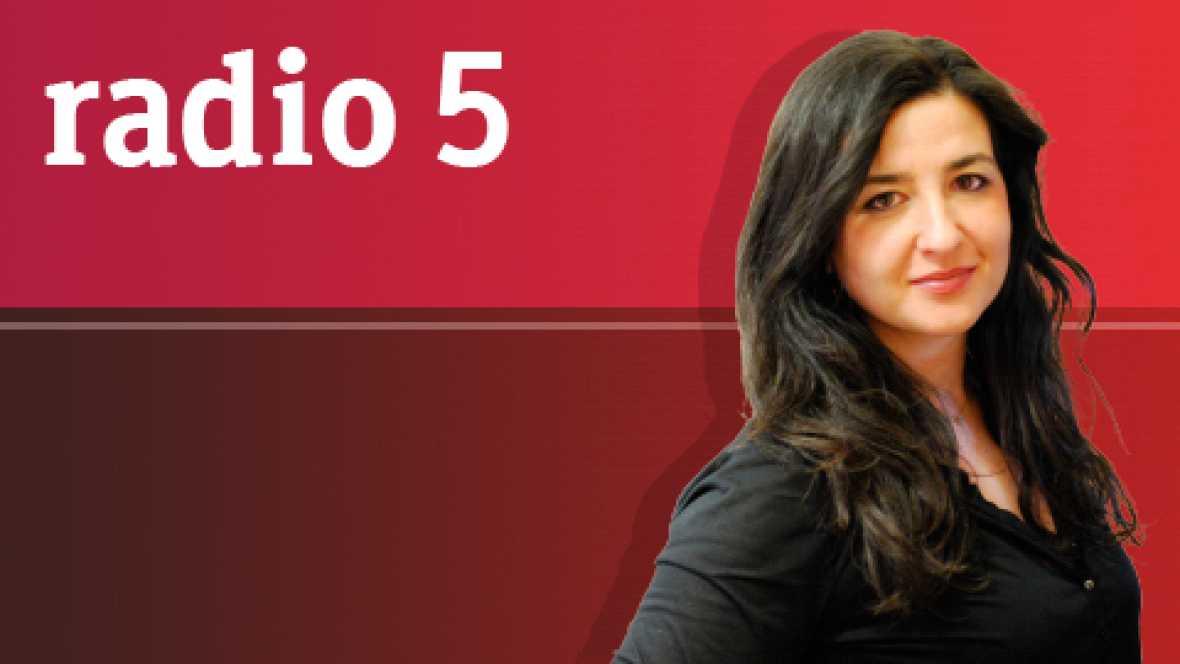 Cuaderno de notas - La verbena de la Paloma - 15/11/14 - escuchar ahora