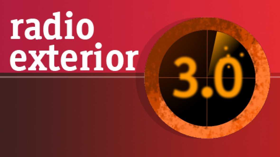Radar 3.0 - Una zona tranquila en el ojo del huracán - 15/11/14 - escuchar ahora