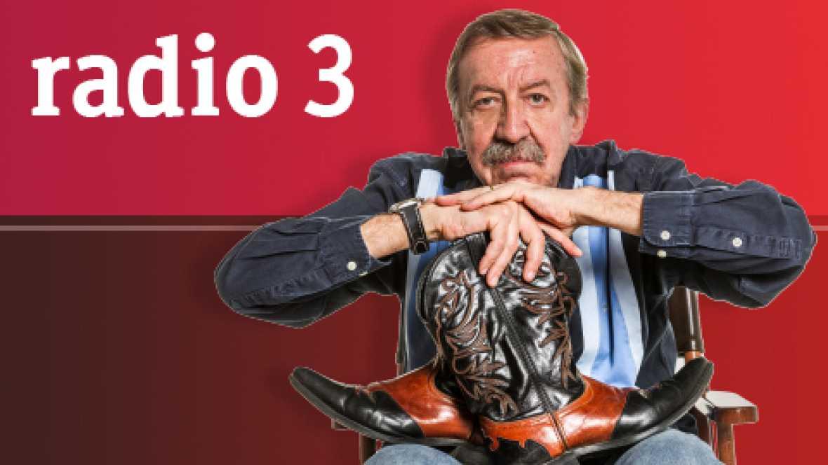 Toma Uno - The Mastersons y su amuleto de la buena suerte - 16/11/14 - escuchar ahora