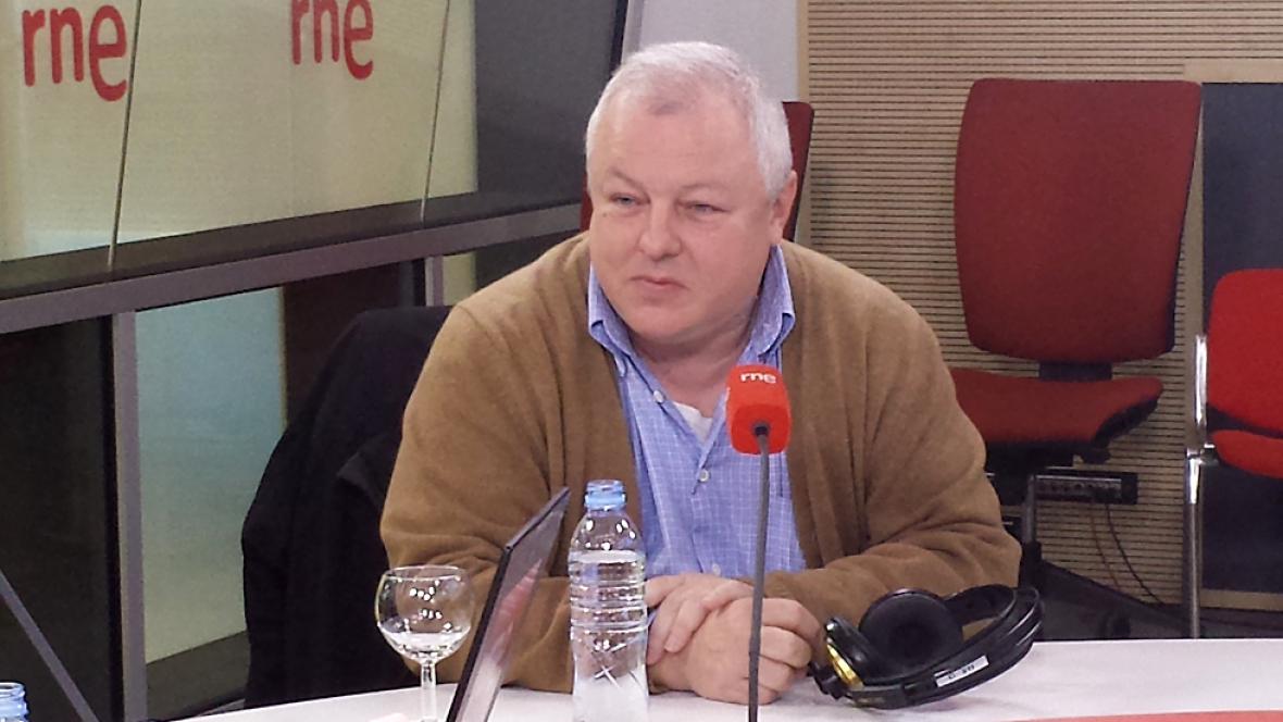 """Las mañanas de RNE - Fedea advierte de que un concierto económico para Cataluña """"sería una ruina"""" - Escuchar ahora"""