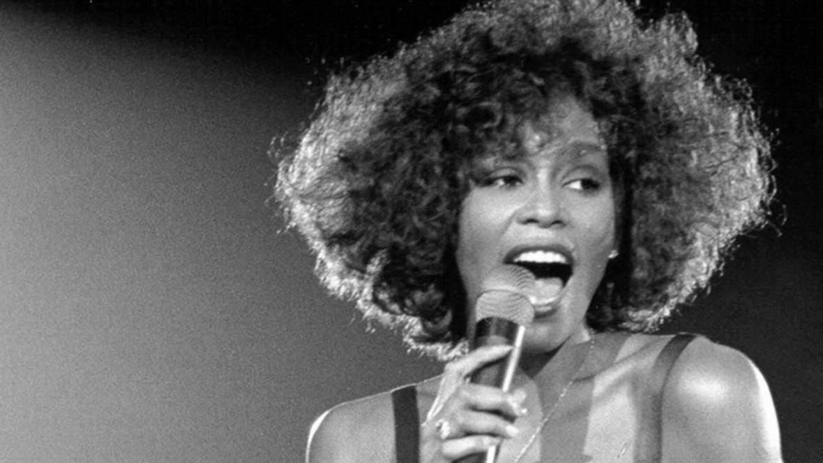 Rebobinando - Whitney Houston - 17/11/14 - Escuchar ahora