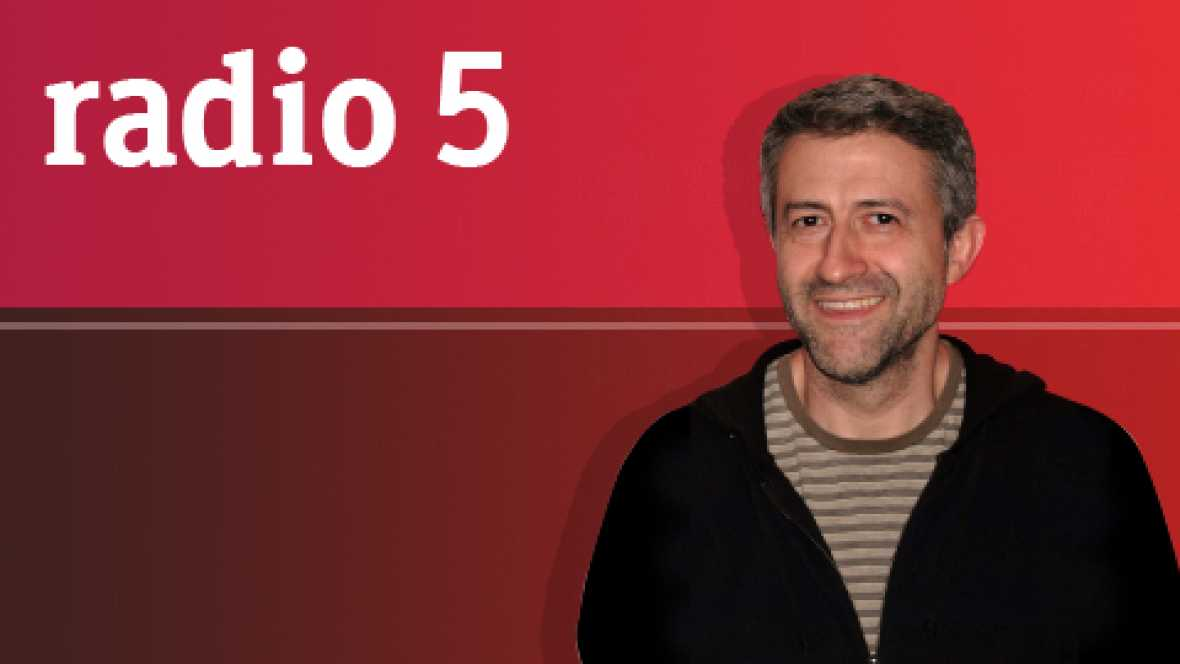 Más de lo mismo - Bella Ciao - 18/11/14 - Escuchar ahora