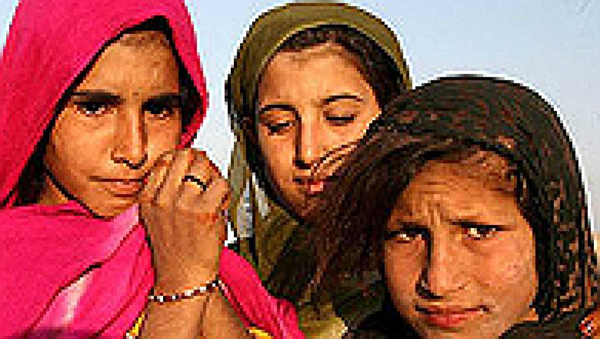 Global 5 - Alto Comisionado de las Naciones Unidas para los Refugiados (ACNUR) (2ª parte) - 19/11/14 - Escuchar ahora