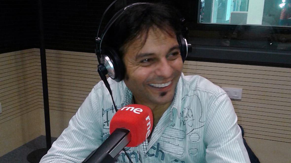Las mañanas de RNE - El Arrebato nos presenta su disco 'La música de tus tacones' - Escuchar ahora