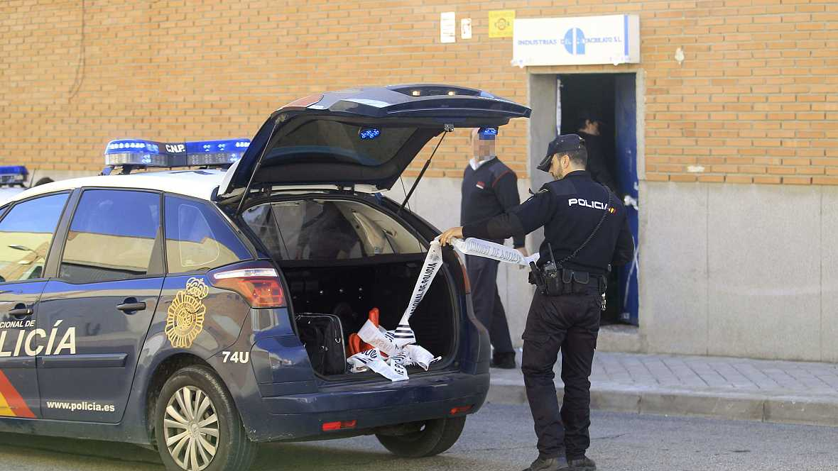 Diario de las 2 - 'Operación Prima' contra el crimen organizado -Escuchar ahora
