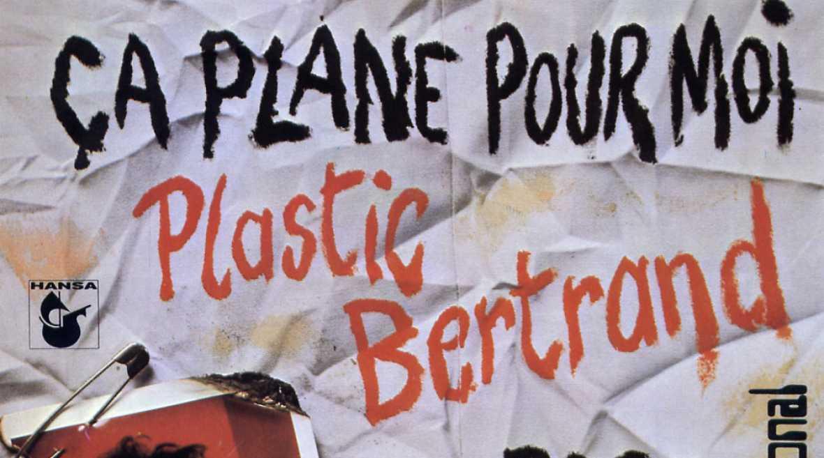Extra Fantástica - Medley, 'Ça plane pour moi' de Plastic Bertrand - 20/11/14 - Escuchar ahora