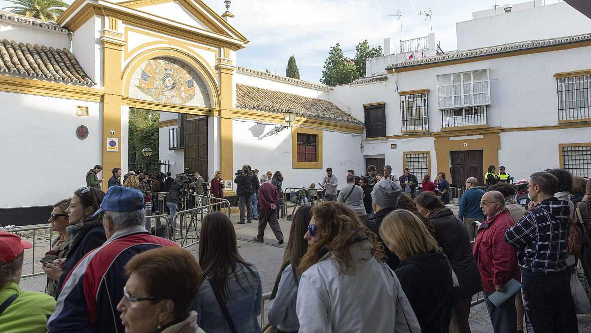 Radio 5 Actualidad - Estamos en Dueñas y en el Ayuntamiento - 20/12/14 - Escuchar ahora