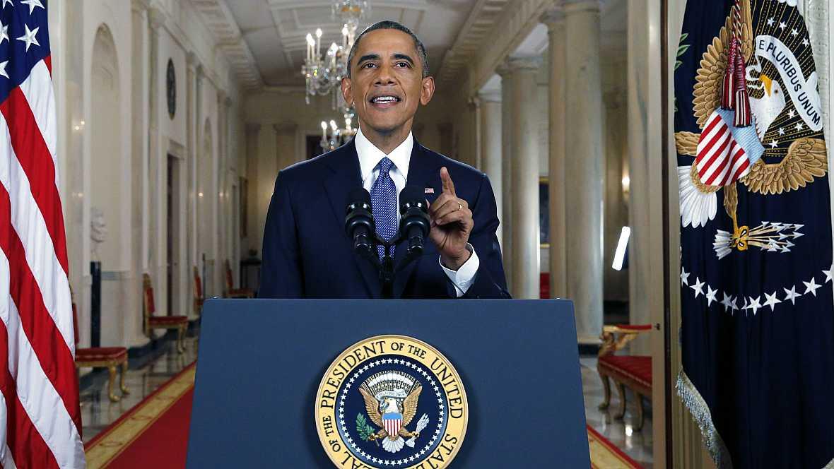 Las mañanas de RNE - Barack Obama, por decreto - Escuchar ahora