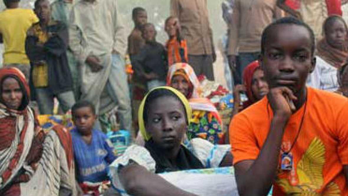 Radio 5 Actualidad - 30 millones de personas no tienen cubiertas sus necesidades humanitarias - 21/11/14 - Escuchar ahora