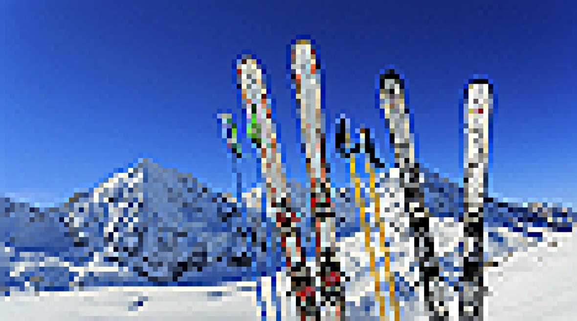 Deporte activo - Apertura de las instalaciones del Vallnord - 21/11/14 - Escuchar ahora