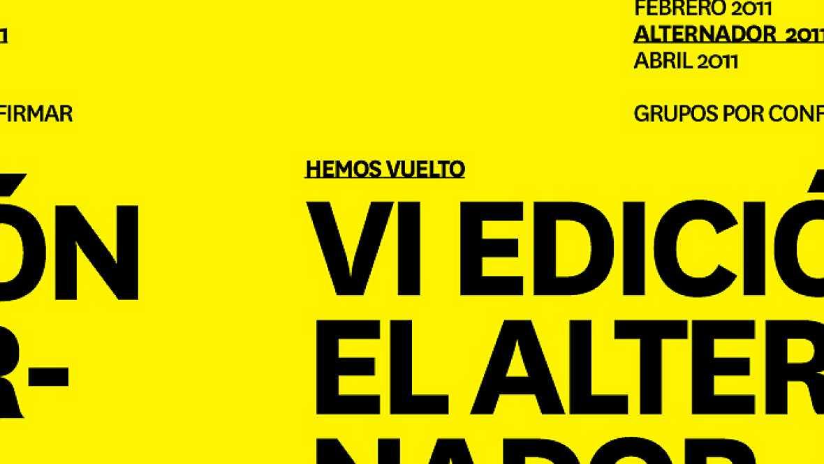 En concierto - El Alternador - 21/11/14 - Escuchar ahora