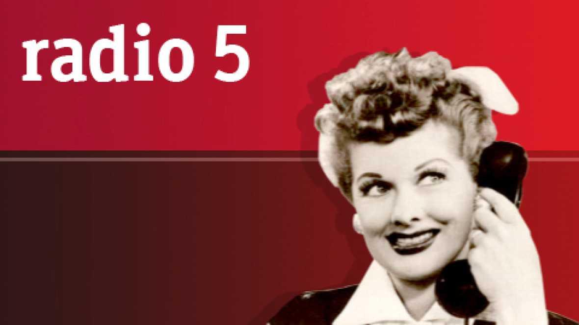 Wisteria Lane - Día 199 - 24/11/14 - escuchar ahora