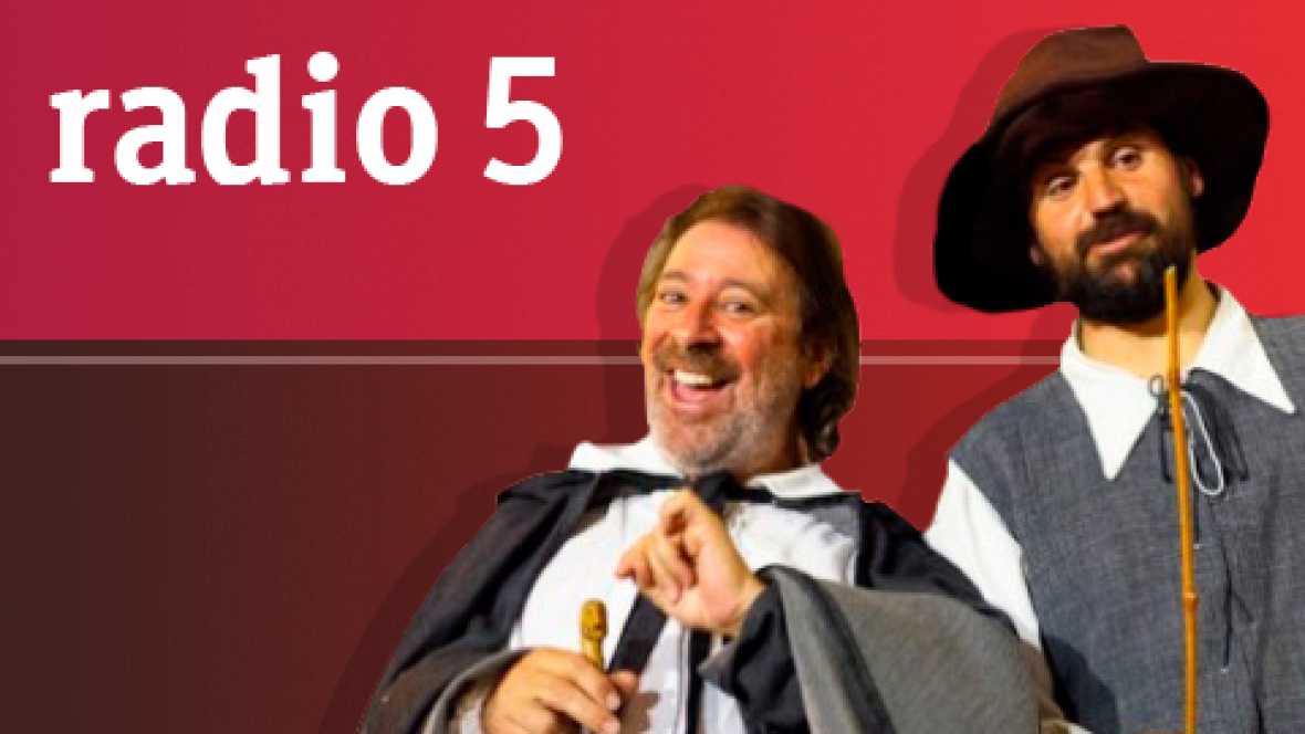 Cuentatrovas - Herencia - 22/11/14 - escuchar ahora