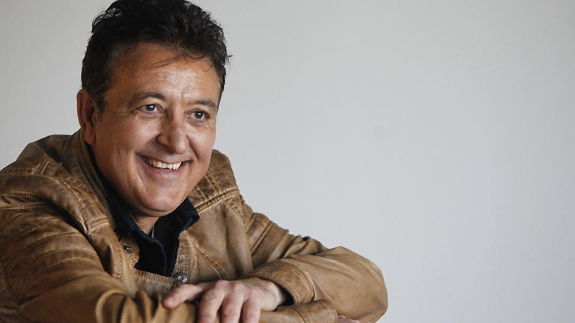 Otros acentos - 'Todo es ahora', el trabajo más rockero de Manolo García - 21/11/14 - Escuchar ahora