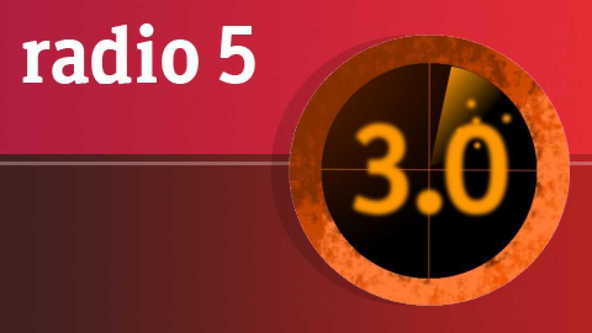 Radar 3.0 en Radio 5 - XXVIII Campaña Antartica del Ejercito de Tierra - 24/11/14 - Escuchar ahora