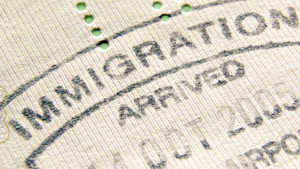 Cooperación pública en el mundo - Enfocados en migración - 24/11/14 - Escuchar ahora
