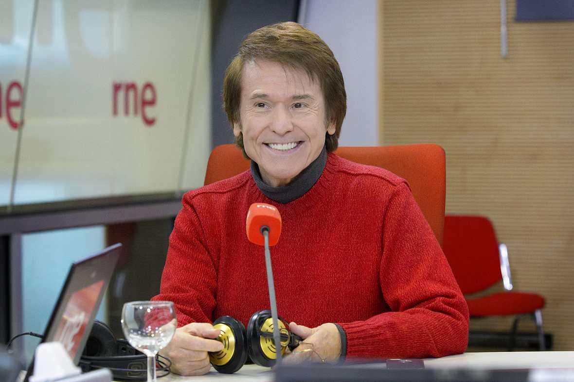 Las mañanas de RNE - Raphael, vuelve a Madrid por Navidad - Escuchar ahora