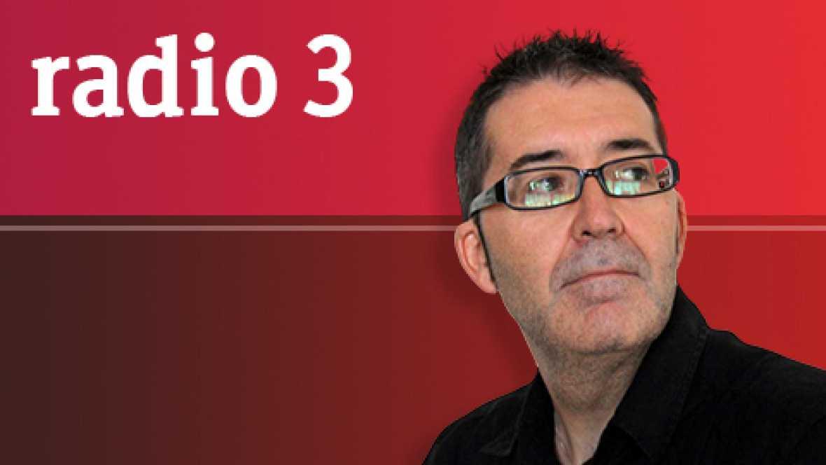 Placeres mundanos - Rogelio Enríquez, homenaje al oyente - 30/11/14 - escuchar ahora
