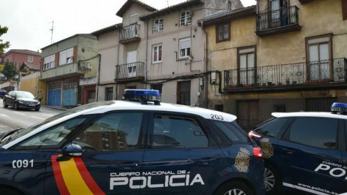 Las mañanas de RNE - Continúa la investigación por pederastia en Granada - Escuchar ahora