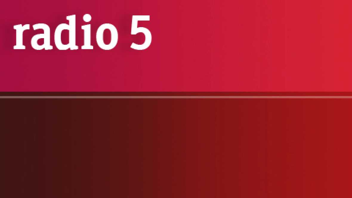 Reportajes en R5 - Colectivo Mujereando - 25/11/14 - Escuchar ahora