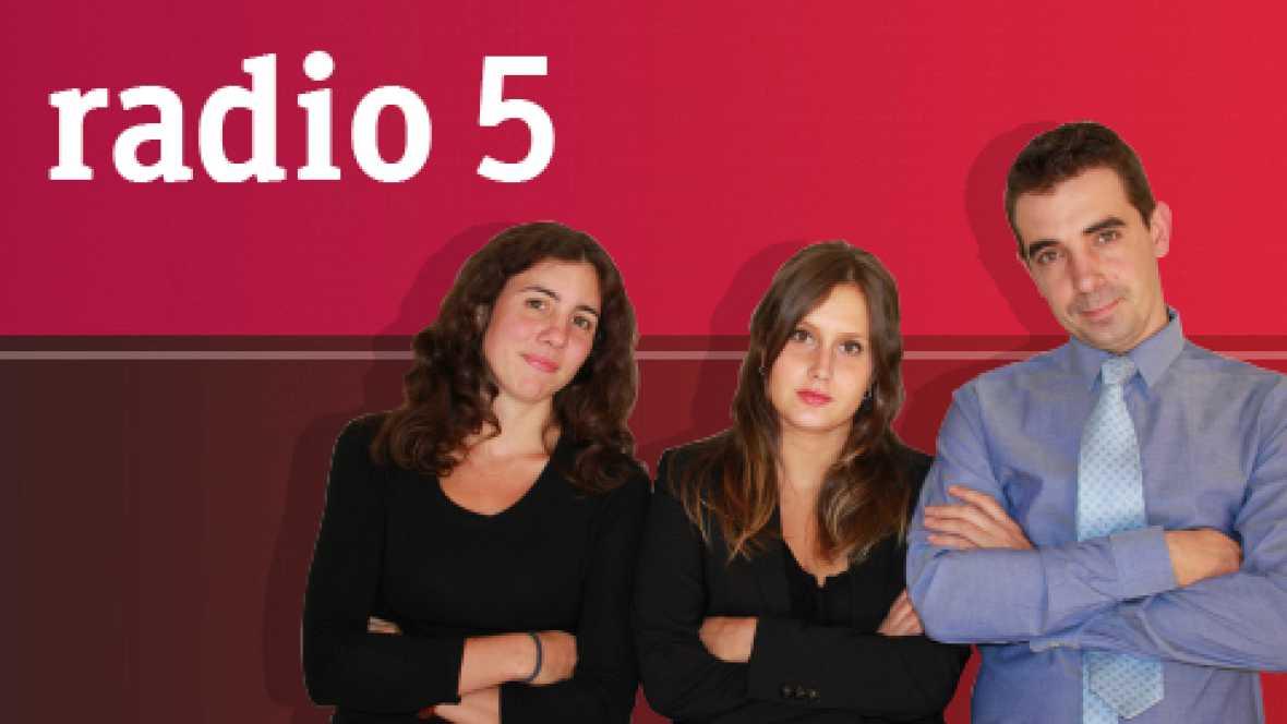 Hecho y derecho - Ejecuciones hipotecarias - 25/11/14 - escuchar ahora