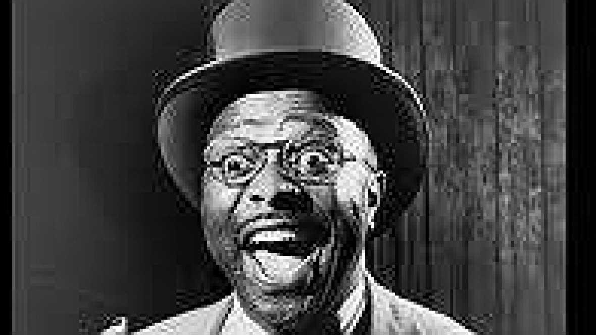 Afroamérica - Louis Jordan - 26/11/14 - Escuchar ahora