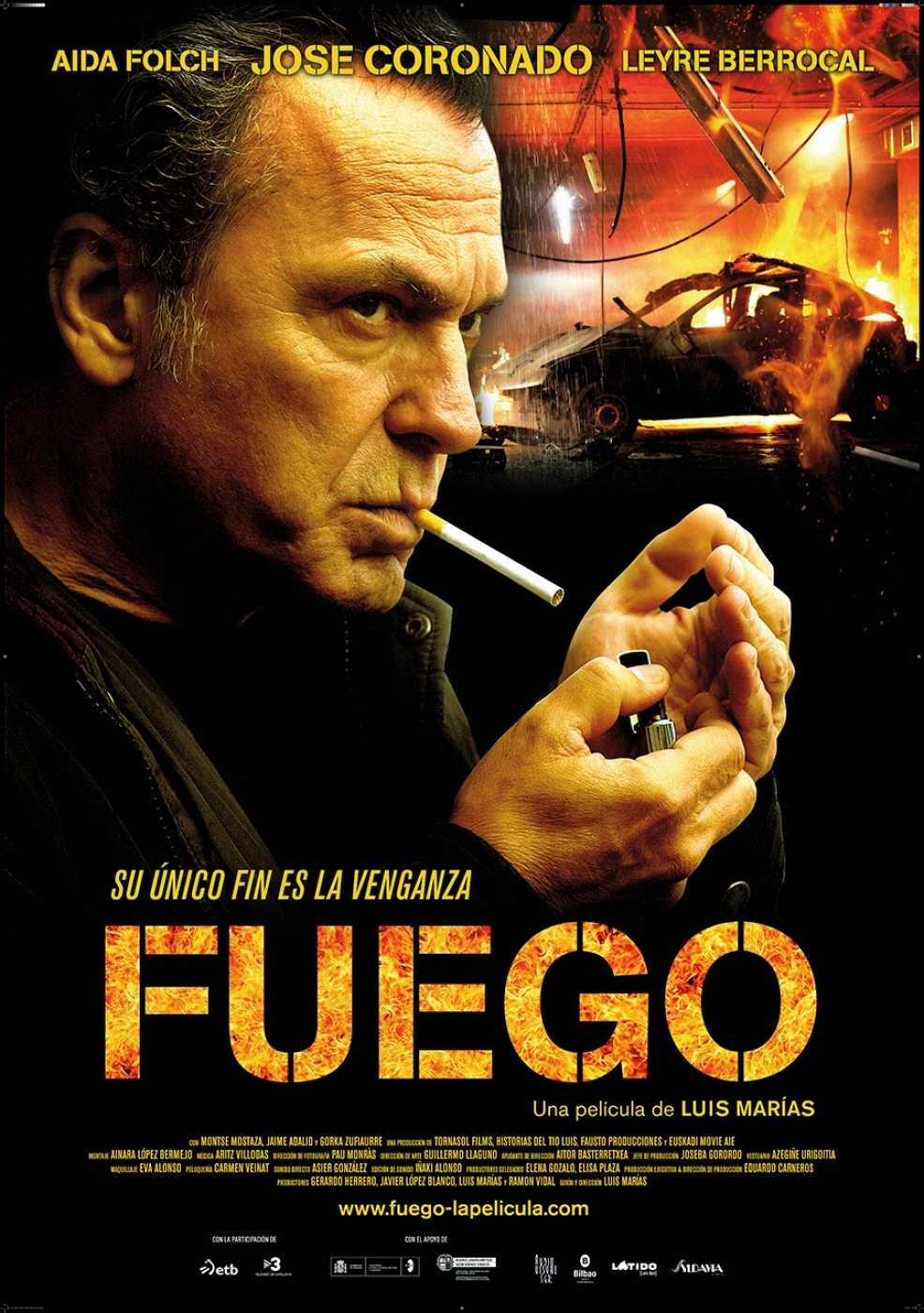 Las mañanas de RNE - José Coronado vuelve a meterse en la piel de un policía problemático en 'Fuego' - Escuchar ahora