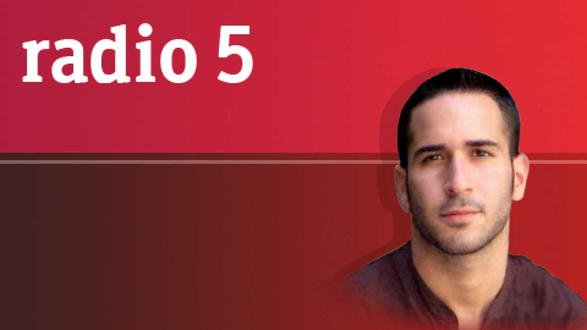País por país - Sao Paulo - 26/11/14 - escuchar ahora