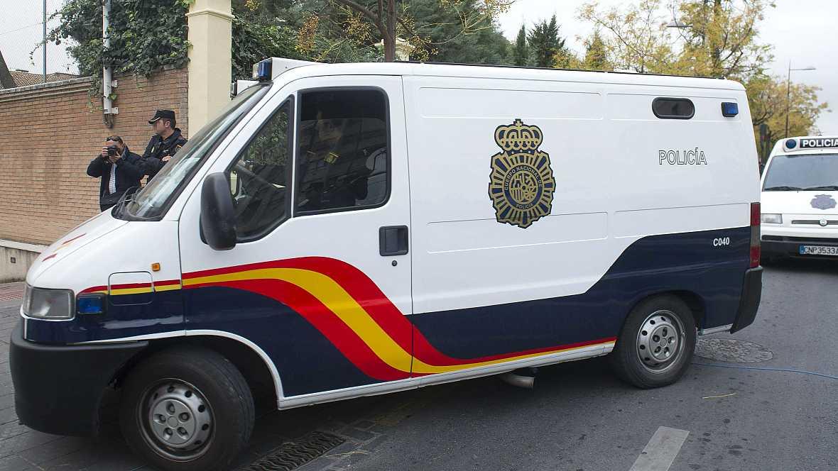 Diario de las 2 -  A disposición judicial los cuatro detenidos por los presuntos abusos sexuales a menores - Escuchar ahora