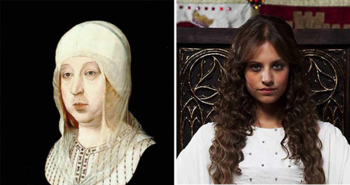 Esto me suena. Las tardes del Ciudadano García - Las visitas al Alcázar de Segovia se han incrementado por el éxito de 'Isabel' - Escuchar ahora