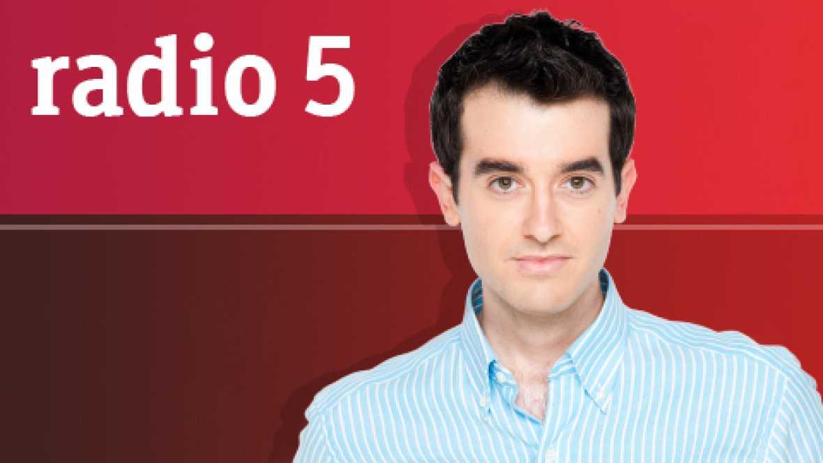 Patio de Voces - Claudio Serrano (Versión Extendida) - 27/11/14 - Escuchar ahora -