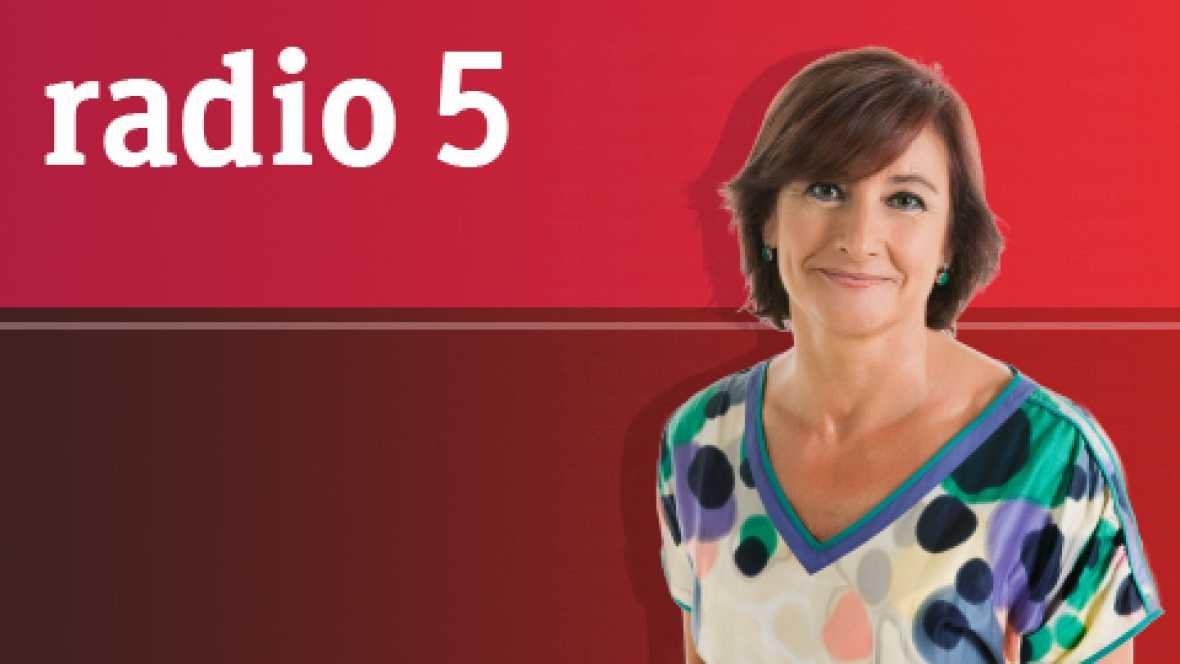 Mundo aparte - De fósiles por Madrid - 27/11/14 - escuchar ahora