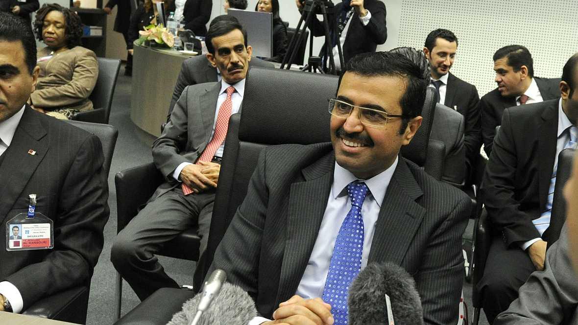 Diario de las 2 - Importante reunión de la OPEP - Escuchar ahora